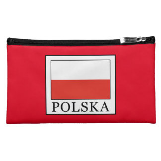 Polska Cosmetic Bag