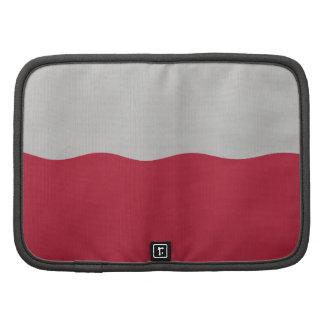 Polska flag organizer