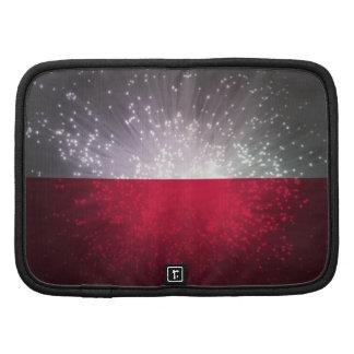 Polska flaga organizers