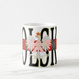 Polska Heritage Mug