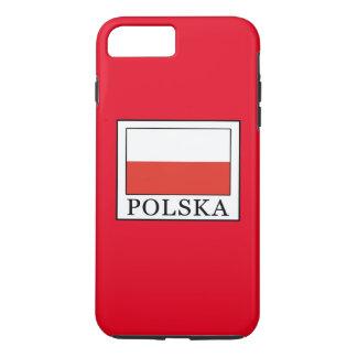 Polska iPhone 8 Plus/7 Plus Case