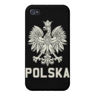 Polska iPhone 4 Cover