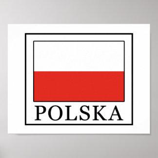 Polska Poster