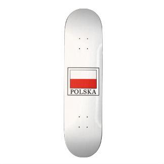 Polska Skateboard Decks