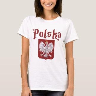 Polska Women's T-Shirt