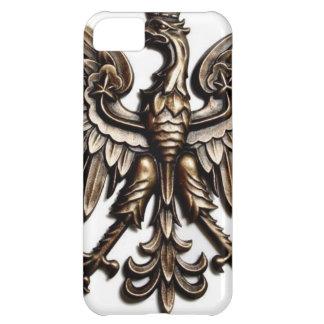 Polski orzelek iPhone 5C case