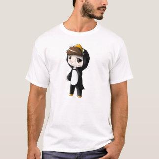 Polski Pingwin, THE penguin T-Shirt