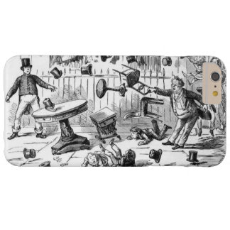 Poltergeist Barely There iPhone 6 Plus Case