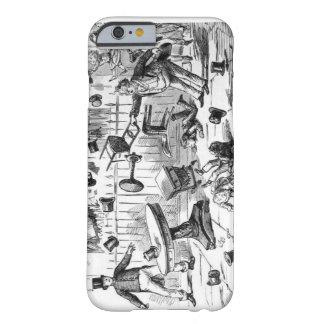 Poltergeist iPhone 6 case