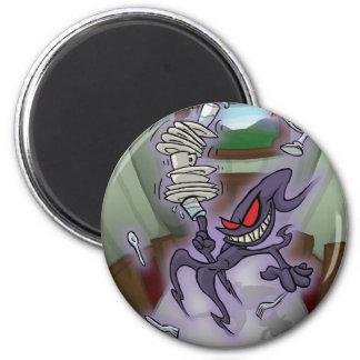 Poltergeist Magnet