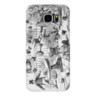 Poltergeist Samsung Galaxy S6 Case