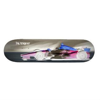 Poltergeist Skateboard