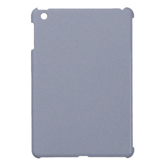 Polvo de estrella gris fresco iPad mini cárcasa