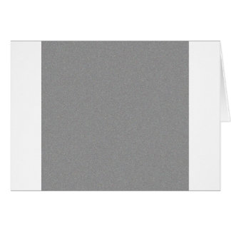 Polvo de estrella gris tarjeta