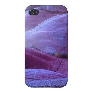 Polvo del duendecillo iPhone 4 fundas