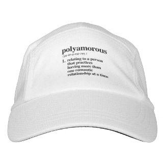Polyamorous Definition - Defined LGBTQ Terms - Hat