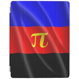 POLYAMOROUS PRIDE FLAG WAVY DESIGN - 2014 PRIDE.pn iPad Cover