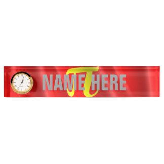 POLYAMOROUS PRIDE FLAG WAVY DESIGN - 2014 PRIDE.pn Name Plate