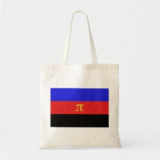 Polyamory Flag Bags