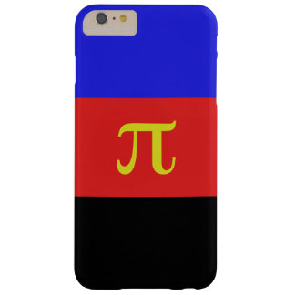 Polyamory Flag Barely There iPhone 6 Plus Case