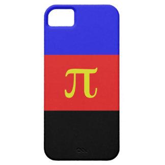 Polyamory Flag iPhone SE/5/5s Case