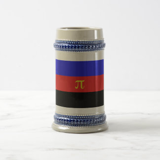 Polyamory Flag Coffee Mug