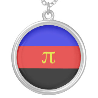 Polyamory Flag Necklaces