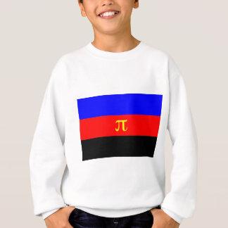 Polyamory Flag -- Pi 3-color