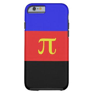 Polyamory Flag Tough iPhone 6 Case