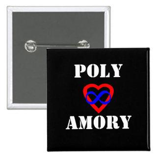 Polyamory Pin