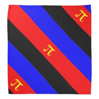 Polyamory Pride Flag Bandana