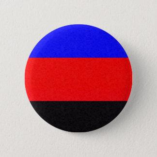 Polyamory Pride Flag Pinback Button