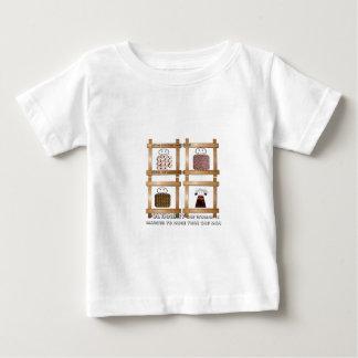 polyandry.jpg baby T-Shirt