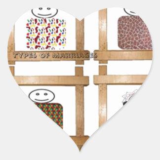 polyandry.jpg heart sticker