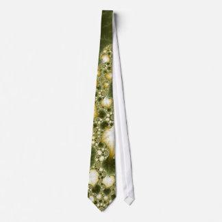 Polyatomic - Fractal Tie