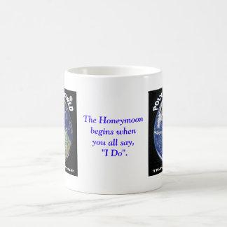 Polyaworld Travel Group Coffee Mug