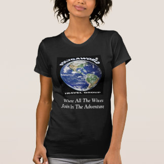 Polyaworld Travel Group T-Shirt