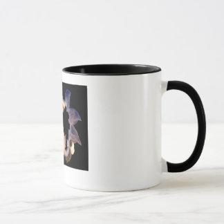 Polychaete coffee cup