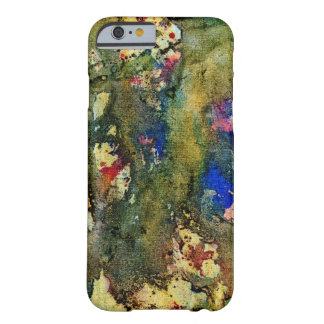 Polychromoptic #6 by Michael Moffa Barely There iPhone 6 Case