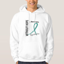 Polycystic Kidney Disease Without Hope 1 Hoodie