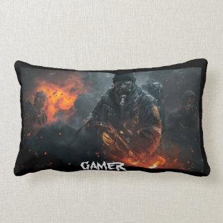 Polyester Atma Yastığı, Lomber Yastık Gamer Pillow