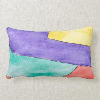 """Polyester Lumbar Pillow 13 x 21"""""""