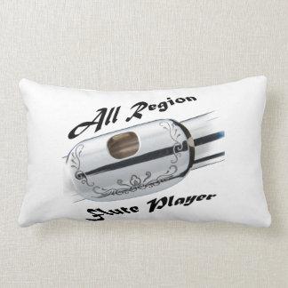 Polyester Lumbar Pillow 13inx2in
