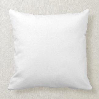 "Polyester Throw Pillow 20"" x 20"""