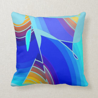 Polyester Throw Pillow Decoration for Mildred