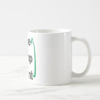 polygamous coffee mug