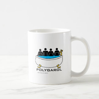Polygarol Taza Clásica