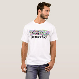 Polyglot Connection T-Shirt