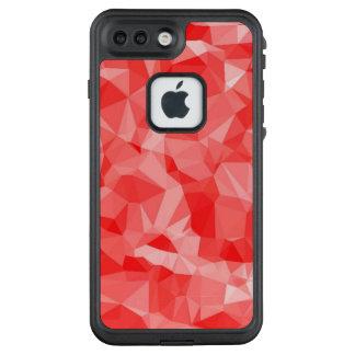 Polygon Art Stylish Hard Case For IPhone