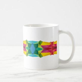 Polygon! Classic White Coffee Mug